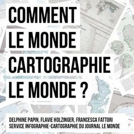 Illustration conf carto Le Monde