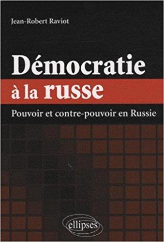 Démocratie à la russe